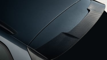 SEAT Leon Cupra R ST - spoiler