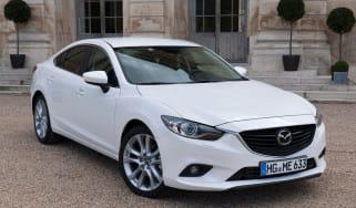 New Mazda 6 2.2D