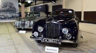 Bonhams Auction