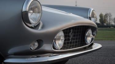 Ferrari 250 GT LWB California Spider Competizione - front grille