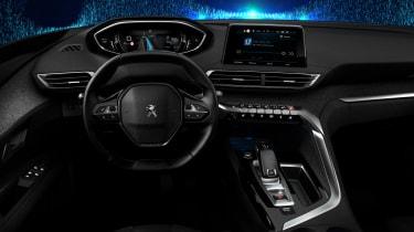Peugeot i-Cockpit official 1