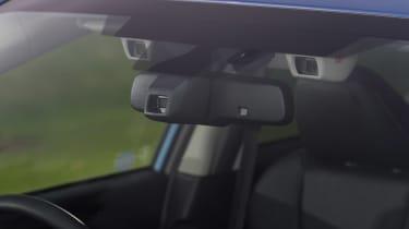 Subaru XV - EyeSight