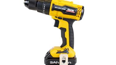 Clarke CON18LIC 18V Brushless Combi Drill/Driver