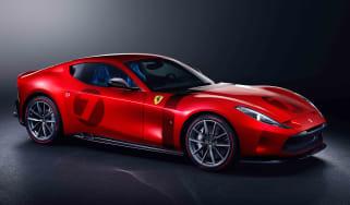 New 2021 Ferrari Purosangue Suv Design Specs And Price Auto Express