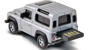Land Rover Defender 16GB USB Key