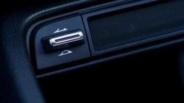 Mazda MX-5 RF 2017 1.5 UK - roof switch