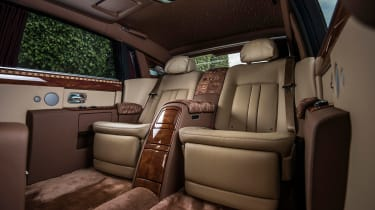 Rolls Royce Phantom Peace and Glory