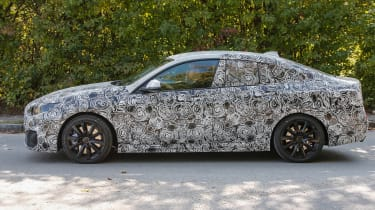 BMW 2 Series GranCoupe 7