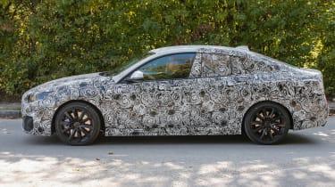 BMW 2 Series GranCoupe 7