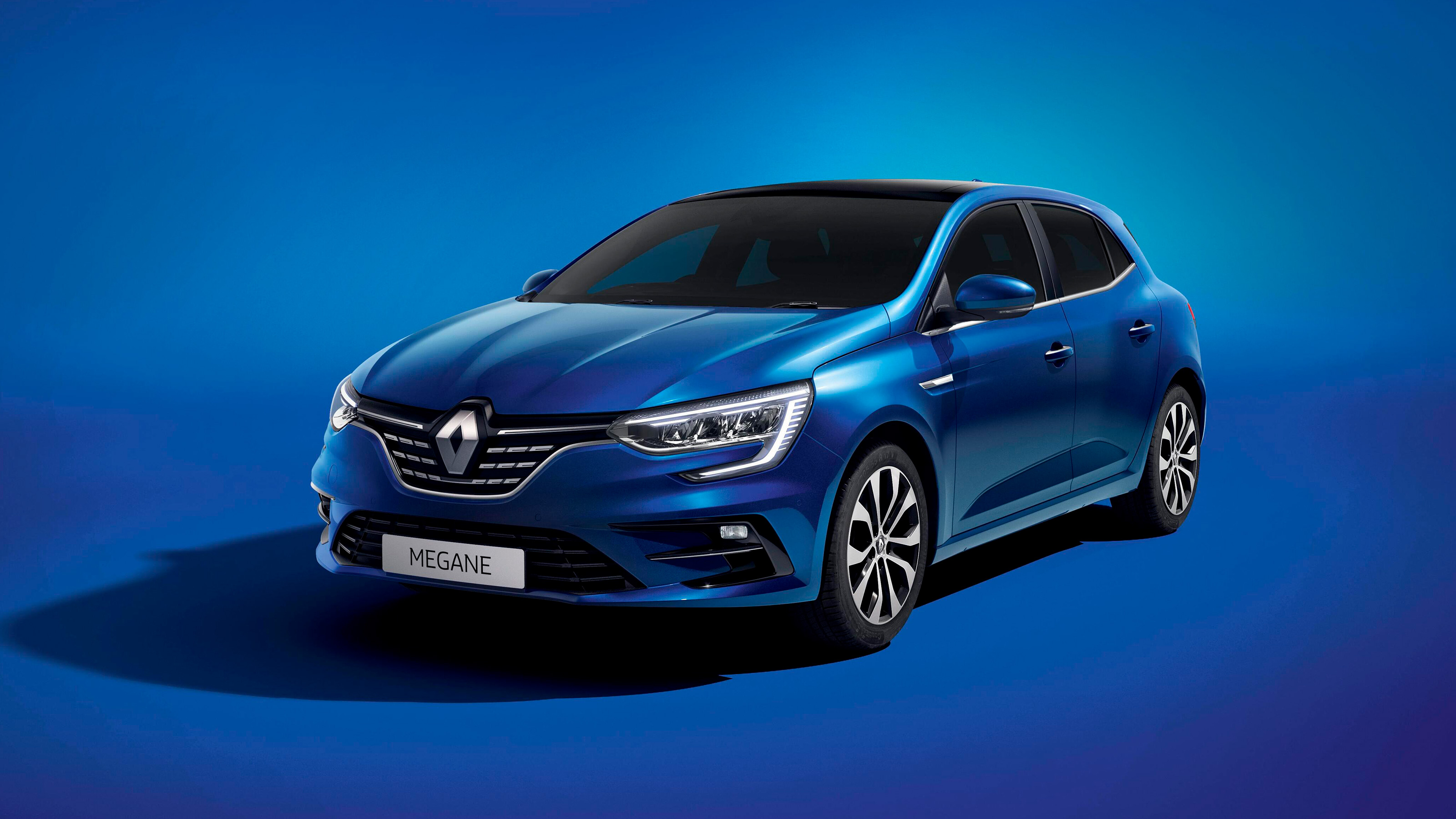 New 2020 Renault Megane Facelift Prices Confirmed Auto Express