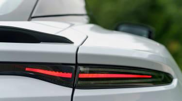 Aston Martin DBS Superleggera - taillight