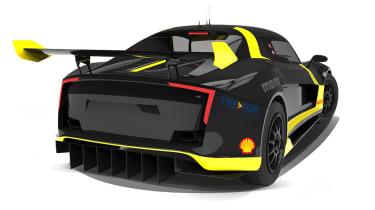 Agile Automotive - SC112