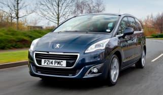Peugeot 5008 MPV