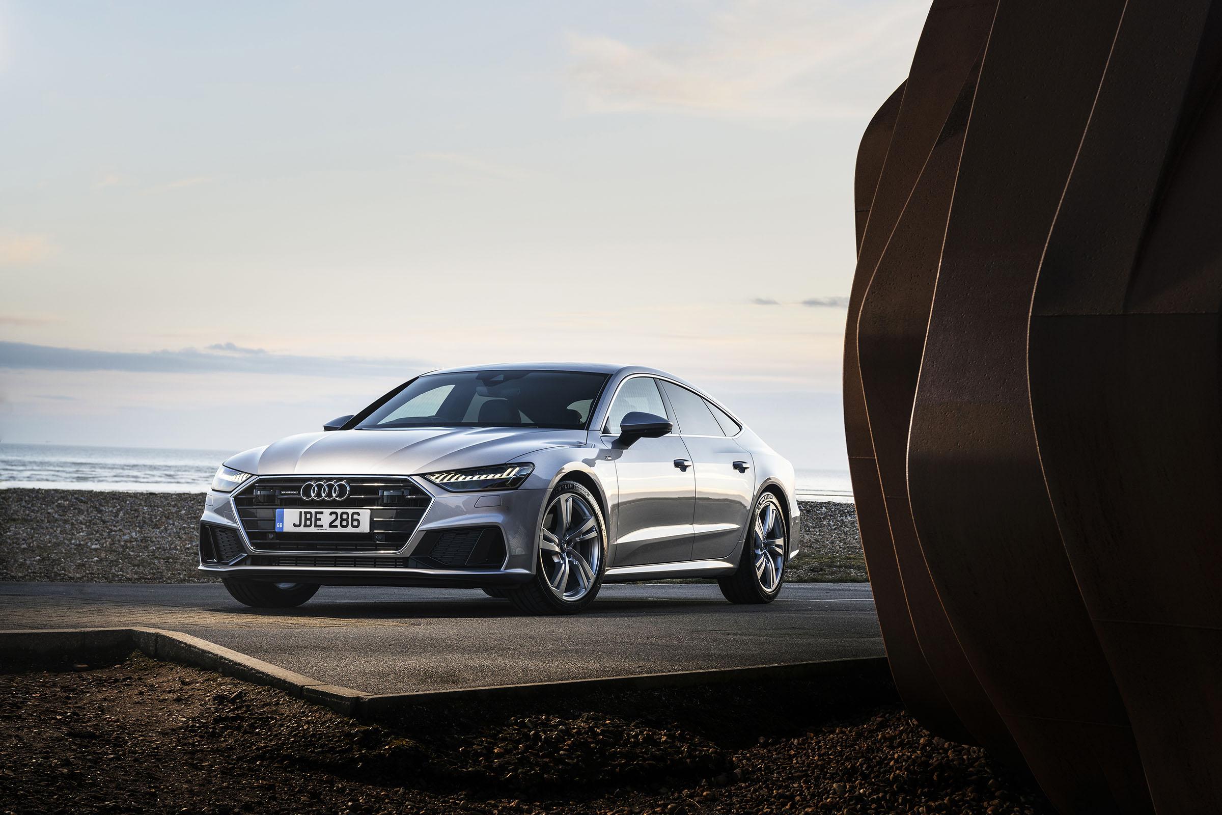 Kekurangan Audi 45 Tdi Top Model Tahun Ini