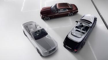 Rolls-Royce Bespoke Division