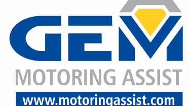 Driver Power 2018 Best Breakdown Cover  - GEM Motoring Assist