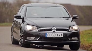 Brakes - Volkswagen Passat