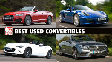Best used convertibles header