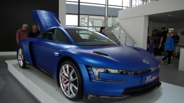 VW XL1 Sport
