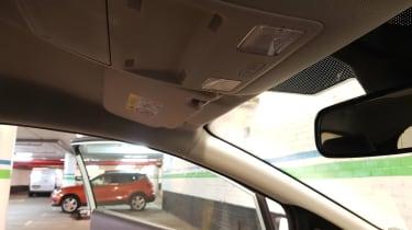 Ford Fiesta long-term - update car park