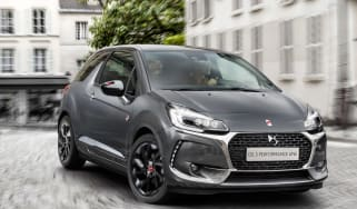 DS 3 Performance Line - front