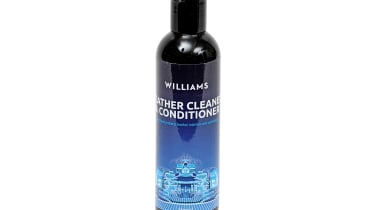 Williams Leather Cleaner & Conditioner