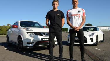Nissan NISMO feature - header