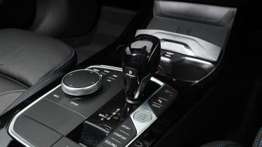 BMW 120d - control