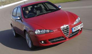 Alfa Romeo 147 Q2 Sport