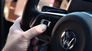 Volkswagen Arteon - Cruise Control