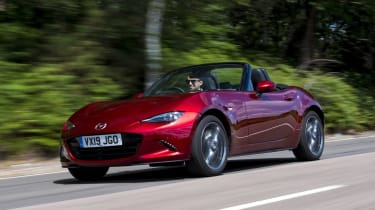 Best Rear Wheel Drive Cars 2021 Auto Express