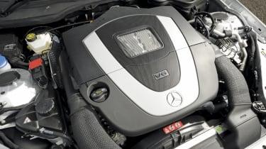 Mercedes SLK 280 7G-troniceng