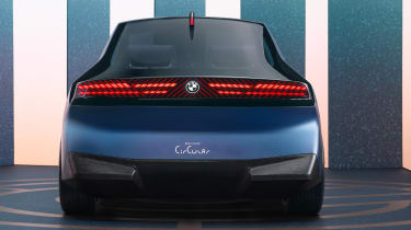 BMW i Vision Circular concept - full rear