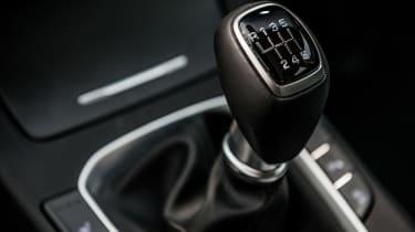 Hyundai i30 Fastback - transmission