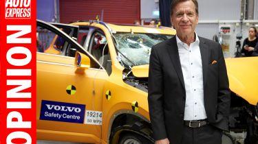 OPINION Volvo