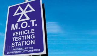 UK MoT tests could become less stringent