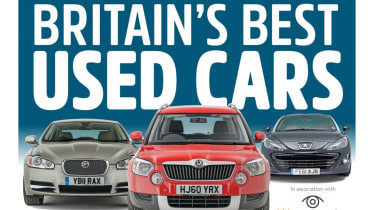 Britain's best used cars