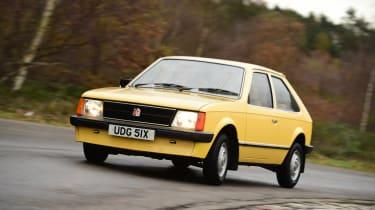 Vauxhall Astra - Mk1