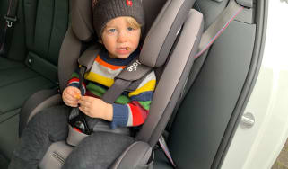 Best child car seats - header