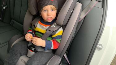 Best child car seats - header