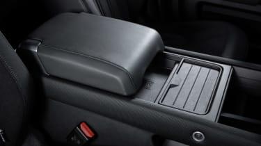 Land Rover Defender V8 - detail