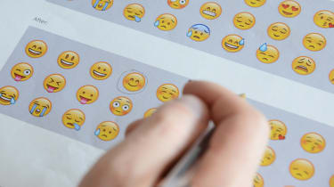 tailgating feature emojis