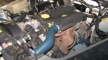 Best ever Land Rover Defender engines - 5