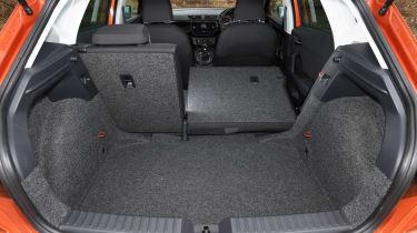 Seat Ibiza FR- boot