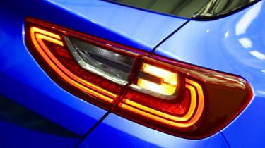 Kia Ceed - rear light