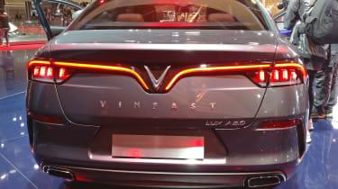 VinFast A2.0