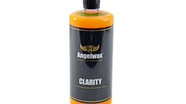 Anglewax Clarity