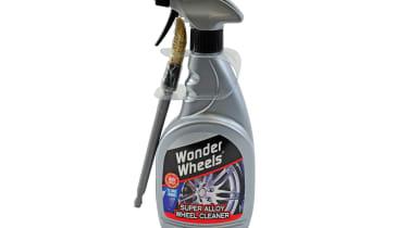 Wonder Wheels Super Alloy Cleaner