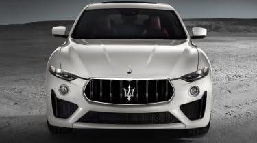 Maserati Levante GTS - front