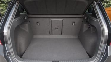 SEAT Ateca 1.4 TSI - boot